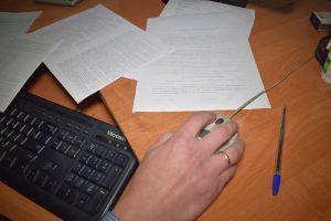 Как признать расписку недействительной?