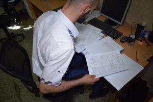 Компенсация за нарушение права на судопроизводство в разумный срок