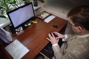 Образец претензии к оператору связи ОАО «МегаФон»