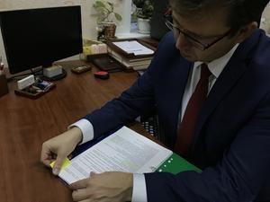 Уклонение стороны от государственной регистрации договора