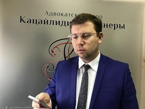 Образец заявления о привлечении к уголовной ответственности по ст 177 УК РФ