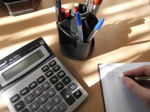 Блокировка счета при банкротстве