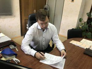 Адвокат в сфере дел по коронавирусу (covid-19)