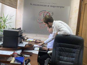 Кассация по административным делам по КоАП РФ