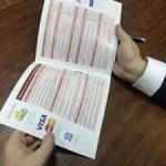 Кража с банковской карты, счета