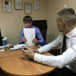 Исковое заявление о взыскании денежных средств за неоказанные юридические услуги