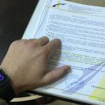 Порядок составления претензии виновнику ДТП