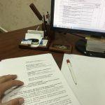 Образец искового заявления на действия судебных приставов