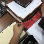 Образец искового заявления об отмене исполнительной надписи нотариуса