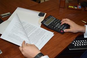 Может ли администрация подать в суд на должника по кварплате